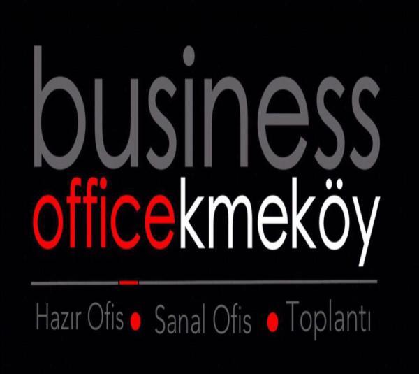 Business Office Çekmeköy