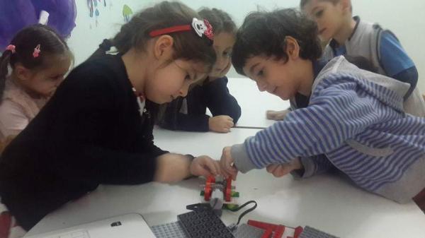 Jr.Robotics