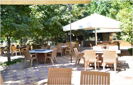 Saklı Bahçe Çekmeköy