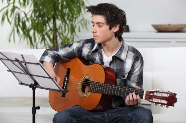 Sezin Sanat Müzik Okulu