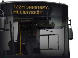 122M Ş.ŞAHİNBEY- MECİDİYEKÖY