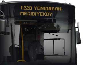 122B YENİDOGAN-MECİDİYEKÖY